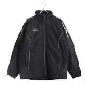 ミズノ MIZUNO ユニセックス 中綿ジャケット 中綿ウォーマーシャツ 32JE753009