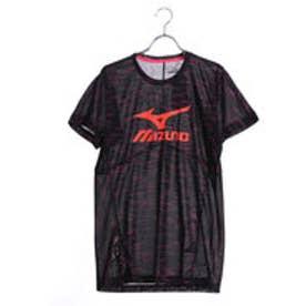ミズノ MIZUNO バレーボール 半袖プラクティスシャツ プラクティスシャツ V2MA758096