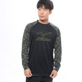 ミズノ MIZUNO バレーボール 長袖プラクティスシャツ プラクティスシャツ V2MA759094