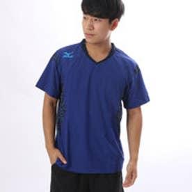 ミズノ MIZUNO ユニセックス バレーボール 半袖Tシャツ ブレーカーシャツ V2ME750128