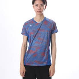 ミズノ MIZUNO ユニセックス 半袖機能Tシャツ PGグラフィックTee 32MA761526