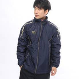 ミズノ MIZUNO ユニセックス 中綿ジャケット 中綿ウォーマーシャツ 32JE753014