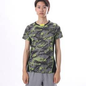 ミズノ MIZUNO ユニセックス 半袖機能Tシャツ PGグラフィックTee 32MA761509