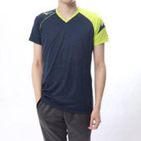 ミズノ MIZUNO バレーボール 半袖プラクティスシャツ プラクティスシャツ V2MA808214
