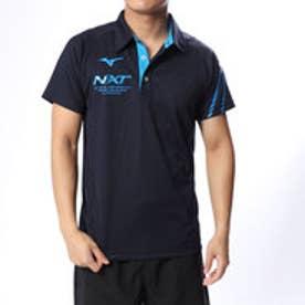 ミズノ MIZUNO 半袖機能ポロシャツ NーXT Tシャツ 32JA808014