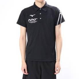 ミズノ MIZUNO 半袖機能ポロシャツ NーXT Tシャツ 32JA808009
