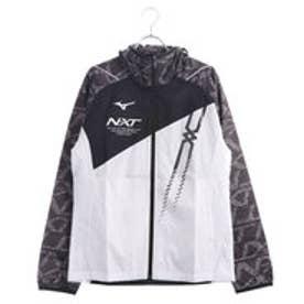 ミズノ MIZUNO ウインドジャケット NーXT ウィンドブレーカーシャツ 32JE803001