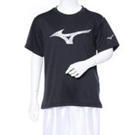 ミズノ MIZUNO 野球 半袖 Tシャツ GEジュニア Tシャツ 丸首 12JA8T8509