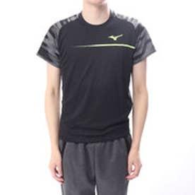 ミズノ MIZUNO 陸上 ランニング 半袖 Tシャツ プラクティスシャツ U2MA801194
