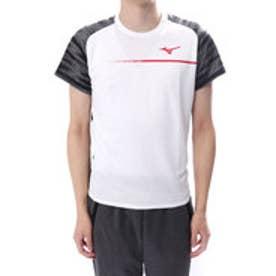 ミズノ MIZUNO 陸上 ランニング 半袖 Tシャツ プラクティスシャツ U2MA801101