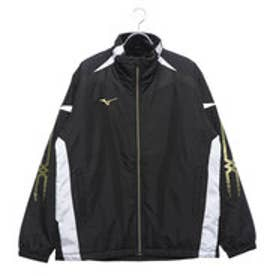 ミズノ MIZUNO 中綿ジャケット MC 中綿ウォーマーシャツ(ブレスサーモ) 32JE853009