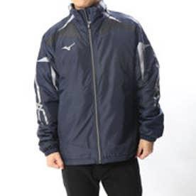 ミズノ MIZUNO 中綿ジャケット MC 中綿ウォーマーシャツ(ブレスサーモ) 32JE853014
