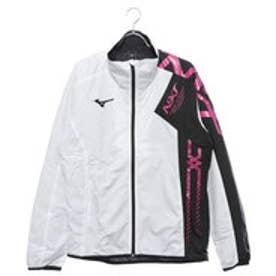 ミズノ MIZUNO ウインドジャケット N-XT ウォーマーシャツ(ブレスサーモ) 32JE854001