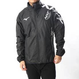 ミズノ MIZUNO ウインドジャケット N-XT ウォーマーシャツ(ブレスサーモ) 32JE854009