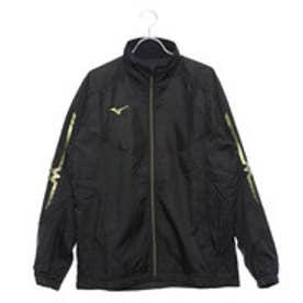 ミズノ MIZUNO ウインドジャケット MC ウォーマーシャツ(ブレスサーモ) 32ME853109