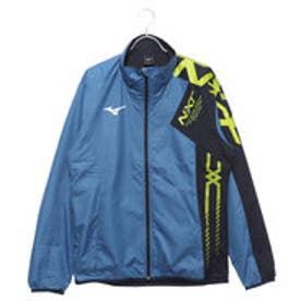 ミズノ MIZUNO ウインドジャケット N-XT ウォーマーシャツ(ブレスサーモ) 32JE854026