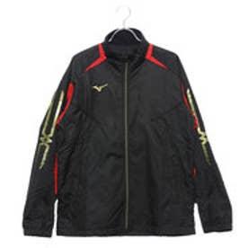 ミズノ MIZUNO ウインドジャケット MC ウォーマーシャツ(ブレスサーモ) 32ME853196