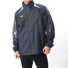 ミズノ MIZUNO ウインドジャケット MC ウォーマーシャツ(ブレスサーモ) 32ME853114