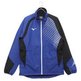 ミズノ MIZUNO テニス ウインドブレーカー ブレスサーモライトウオーマーシャツ 62JE850525