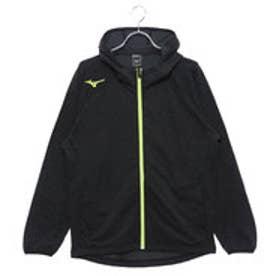 ミズノ MIZUNO テニス パーカー ストレッチフリーススウェットシャツ 62JC850709
