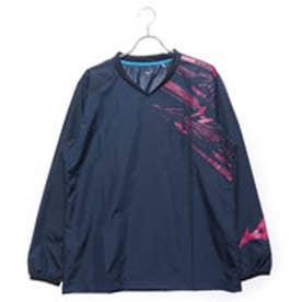 ミズノ MIZUNO バレーボール 長袖Tシャツ ブレーカーシャツ(長袖) V2ME851114