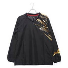 ミズノ MIZUNO バレーボール 長袖Tシャツ ブレーカーシャツ(長袖) V2ME851196