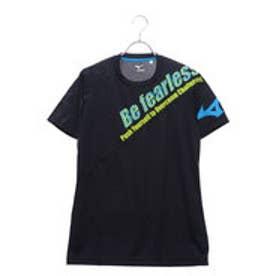 ミズノ MIZUNO バレーボール 半袖Tシャツ プラクティスシャツ V2MA858114