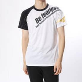 ミズノ MIZUNO バレーボール 半袖Tシャツ プラクティスシャツ V2MA858101