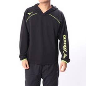 ミズノ MIZUNO テニス パーカー スウェットシャツ 62JC8Y0293