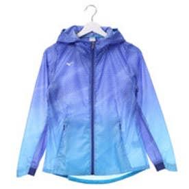 ミズノ MIZUNO レディース ウインドジャケット ウィンドブレーカーシャツ 32ME731025