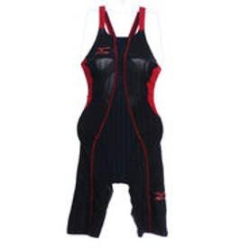 ミズノ MIZUNO  レディース 水泳 競泳水着 FX・SONIC ハーフスーツ N2MG723096