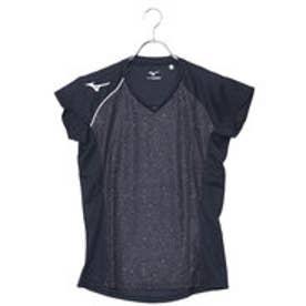 ミズノ MIZUNO レディース バレーボール 半袖プラクティスシャツ プラクティスシャツ V2MA828009