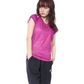 ミズノ MIZUNO レディース バレーボール 半袖プラクティスシャツ プラクティスシャツ V2MA828067