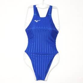 ミズノ MIZUNO レディース 水泳 競泳水着 ストリームアクセラ ハイカット N2MA822127【返品不可商品】