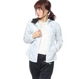 ミズノ MIZUNO レディース ウインドジャケット ブレスサーモウォーマージャケット 32ME873201