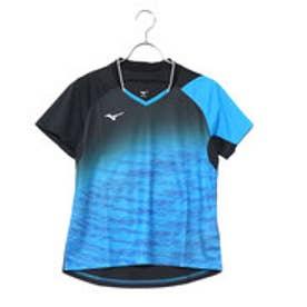 ミズノ MIZUNO レディース テニス 半袖Tシャツ ゲームシャツ(ウィメンズ) 62JA870824