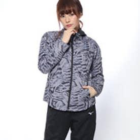 ミズノ MIZUNO レディース ウインドジャケット ブレスサーモウォーマージャケット 32ME873209