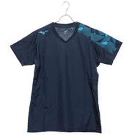 ミズノ MIZUNO レディース バレーボール 半袖Tシャツ ブレーカーシャツ V2ME870114