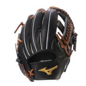 ミズノ MIZUNO BSS ユニセックス 軟式野球 野手用グラブ フィンガーコアテクノロジー 1AJGR16023 MZ18
