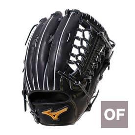 ユニセックス 硬式野球 野手用グラブ フィンガーコアテクノロジー 硬式用【外野手用:サイズ16N】 1AJGH16007 MZ18