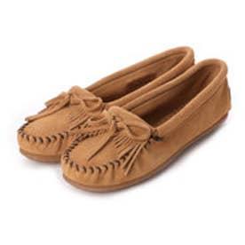 ミネトンカ MINNE TONKA レディース 短靴 KILTYSUEDE 5098