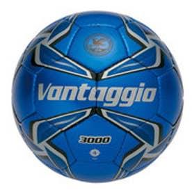 モルテン molten ジュニア サッカーボール ヴァンタッジオ3000 F4V3000-BB ブルー 532 (メタリックブルー×ブルー)