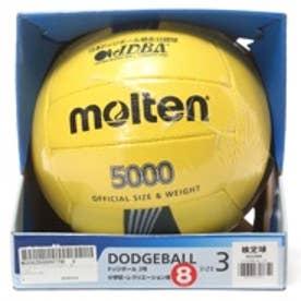 モルテン molten ドッヂボール D3C5000 8
