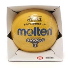 モルテン molten ドッヂボール SLD1 ML 28
