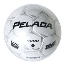 モルテン molten サッカー 試合球 ペレーダ4000 F5P4000-W