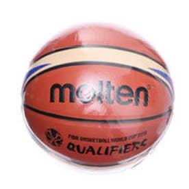 モルテン molten バスケットボール 練習球 バスケットボールワールドカップ予選 レプリカモデル BGM7X-Q7Z