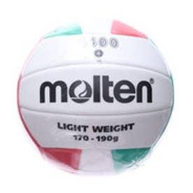 モルテン molten バレーボール 練習球 バレーボール1400 軽量4号 V4C1400-L