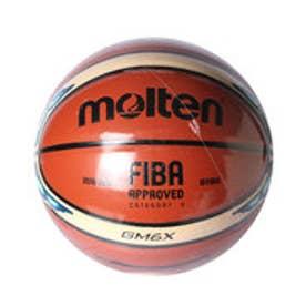 モルテン molten レディース バスケットボール 試合球 女子バスケットボールワールドカップ試合球 レプリカモデル BGM6X-W8S