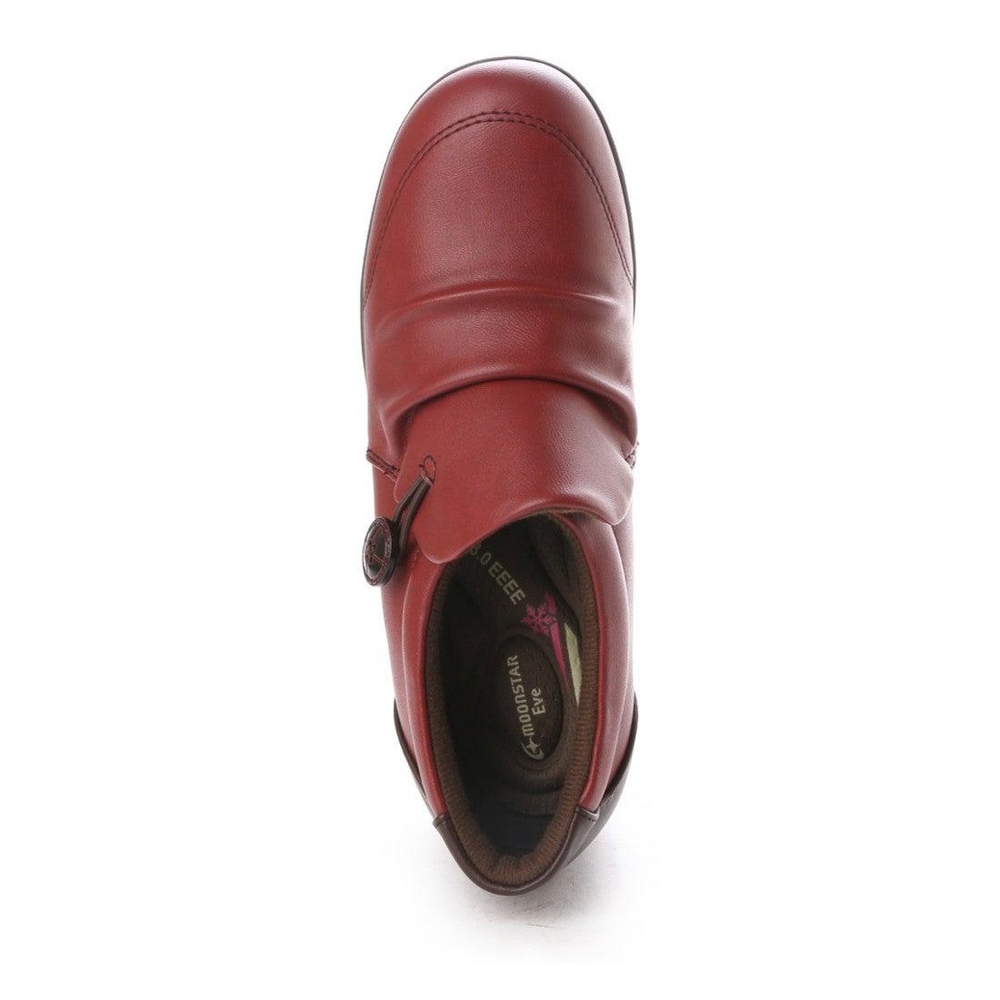 82ebbd47dfc7f ムーンスターイブ MOONSTAR EVE レディース 短靴 WPL042 5083 ミフト ...