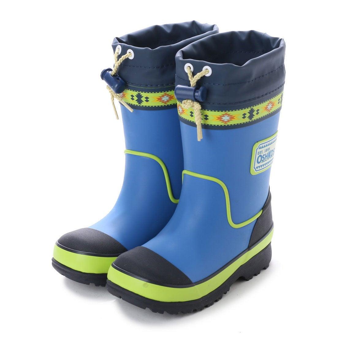 ロコンド 靴とファッションの通販サイトムーンスター MoonStar ジュニア ウィンターシューズ OSK WC156R ブルー 13160315 8294 ミフト mift